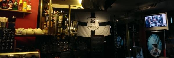 """Aux Sports """"les rennais boivent plus que les parisiens et surtout beaucoup plus que les marseillais"""""""