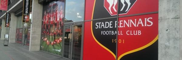 [Ils font aussi le SRFC] Ep.2 : Emilie Péan, responsable de la boutique du stade