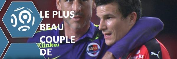 Avant-match Rennes-Caen : La Social Room vous envoie de l'amour