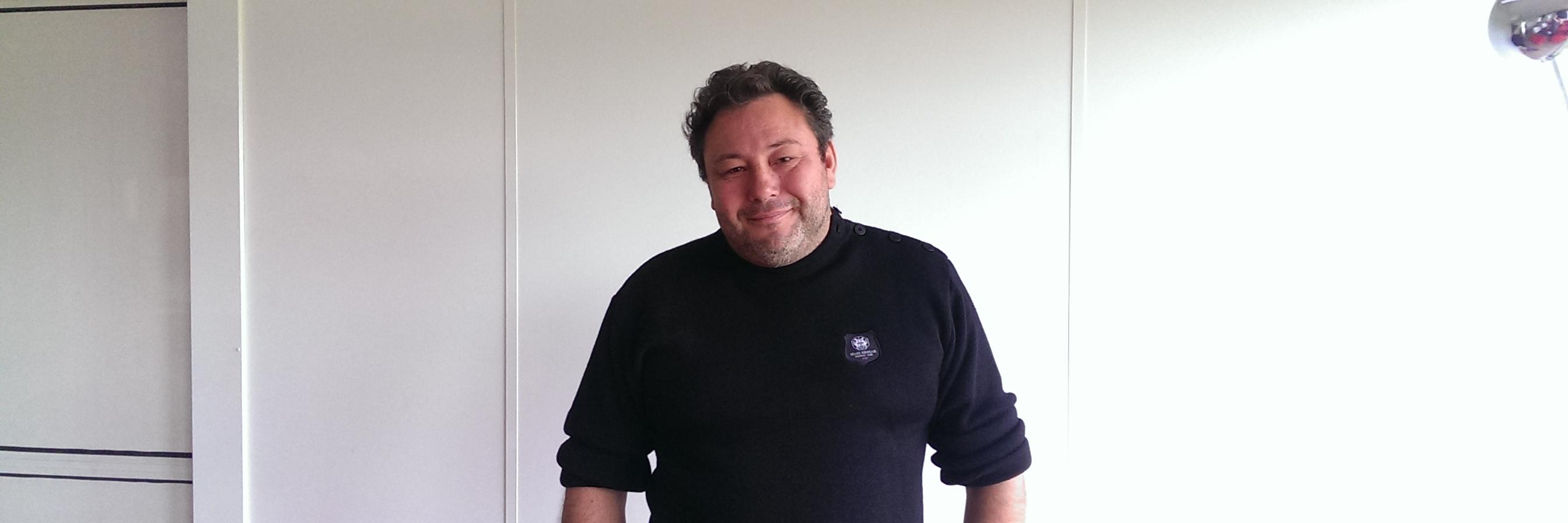[Ils font aussi le SRFC] Ep.3 : Fabrice Devillers, directeur commercial