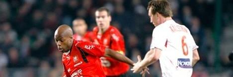Supporter Rennes à Lyon et inversement, le destin croisé d'Emma et Jonathan