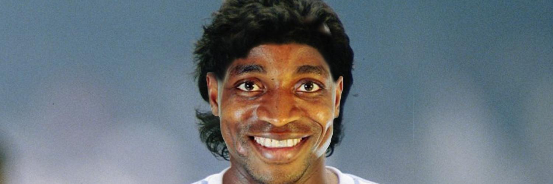 """Camaradona : """"J'ai beaucoup d'affection pour John Utaka"""""""
