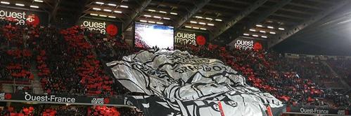 Rennes s'adjuge le Derbyco dans la douleur